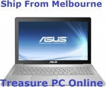 "Refurb ASUS N550JK-CM452H Laptop Intel i7 4710HQ 15.6"" FHD 1TB 16GB GTX850 $1099 @ Treasure PC"