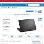 Dell Inspiron 15 7000 Series (Core i5) $1398.99 Delivered (Save $300) @ Dell