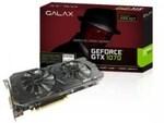 Galax GTX 1070 EXOC 1797Mhz Boost $619 @ PLE WA/VIC