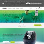 25% off TomTom Spark GPS Fitness Watches