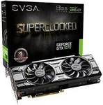 EVGA GTX 1070 SC ACX 3.0 Black Edition US $404.85 (~AU $530) Delivered @ Amazon