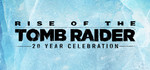 [PC Steam] Rise of Tomb Raider 20 Year Celebration Edition 50% off $30USD - $41AUD