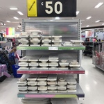 Marble Plates and Boards $0.50ea @ Kmart Campbellfield VIC