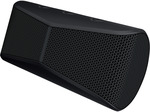 Logitech X300 Mobile Wireless Speaker $45 (Black or Blue) from The Good Guys