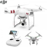 DJI Phantom 3 Standard 2.7K HD Video/ 12MP Photos US $399 + Shipping (~AU $573.63 Shipped) @ Zapals