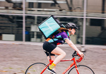 Deliveroo Tour De Melbourne 2017 ($1 Meals - Free Delivery)