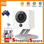 Xiaomi XiaoFang 1080P Night Vision Wi-Fi IP Camera Motion & Voice Detection AU $24.16 Shipped from Australia @ Apus Auction eBay