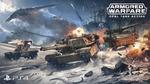[PS4] Armored Warfare FREE DLC @ My.com/PlayStation.com