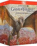 Game of Thrones: The Complete Seasons 1-6 (Region Free Blu-ray) - €45.66 Shipped (~AU$69) @ Amazon FR