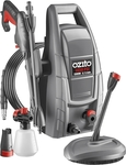 Ozito 1300W 1450PSI High Pressure Cleaner + Attachments $48 @ Bunnings