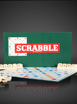 [1-Day] Scrabble Classic: $14.99 + $5.99 Shipping