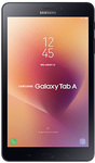 "Samsung Galaxy Tab A 8.0"" (2017) Black (16GB), 1GB Data @ Telstra $15/Mth [24 Month Contract]"