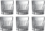Royal Doulton Crystaline Tumbler Set of 6 $49.75 + $9.95 Delivered (75% off) at The Royal Doulton Outlet Shop