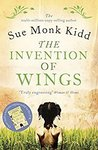 US$1.53 (AU$1.99) eBook: The Invention of Wings by Sue Monk Kidd @ Amazon, Kobo, iBooks