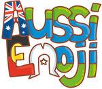 [iOS] AussiEmoji (Australian Made Emojis) Free (Was $1.49) @ iTunes