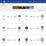 NBA League Pass 2017/2018 - 30% off Season (VPN Required)
