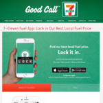 Free Soft Drink, Juice and Coffee (Via 7-Eleven Fuel App)
