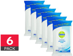 Disinfectant Wipes: 480 Pine O Cleen $12 (Was $24), 540 Dettol Anti-Bacterial $14 (Was $28)+Delivery/Free w/ Shipster @ Kogan
