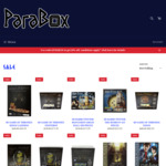 10% off Sale Items + Additional 15% off Sitewide at Parabox