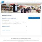 AmEx Statement Credit: Heinemann Tax & Duty Free (Spend $80 or More, Get $20 Back)
