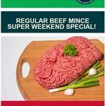 [VIC] Beef Mince $3.99/kg @ Australian Butchers Store