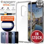 SPIGEN Ultra Hybrid Case (S8, S8+, S9 and S9+) $9.99 (RRP $29.99) Delivered @ Pro Gadgets eBay