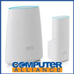 Netgear ORBI RBK30 AC2200 Tri-Band Wireless-AC Router System $251.55 (was $499) Delivered @ Computer Alliance eBay