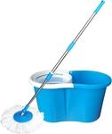 Morgan 360 Spin Mop and Bucket $14.90 (Was $29) @ Bunnings