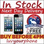 [As New] iPhone 6 32GB $289, 128GB $339, 6S 16GB-128GB $305-$400, 6S Plus 16GB $382, SE $254 - $366 @ luvyourphone eBay