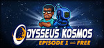 [PC/Steam] $0 FREE Odysseus Kosmos and His Robot Quest – Episode 1