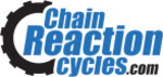Chain Reaction Cycles 5% Cashback (Was 2.4%) @ Shopback