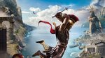 [PS4, XB1, PC] Free Spartan DLC Pack for Assassin's Creed Odyssey (Launches October 5th 2018) @ Ubisoft