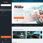 Burnout Paradise Remastered [PC] 75% off for Burnout Paradise Owners - $7.49 via Origin