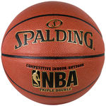 50% off Spalding NBA Triple Double Basketball $34.99 (Free C&C or + Delivery) @ Rebel