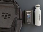 Win a BlackBerry KEY2 LE & Swag or 1 of 2 BlackBerry Merchandise Packs from CrackBerry