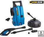 1400W High Pressure Washer 1523psi $49.99 | 12V Cordless Hammer Drill $49.99 @ ALDI