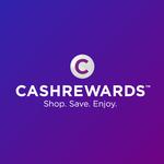 4% Cashback (Was 2%) @ Cashrewards
