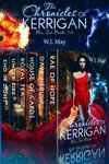 [eBooks] $0 - The Chronicles of Kerrigan Books 1–6 & The Prequel Books 1-3 (Save $44) @ Amazon, Google, iTunes, Kobo
