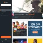 30% off @ Origin Store