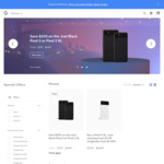 Pixel 3 64GB $999, 3XL 64GB $1149 + Other Google Holiday Offers @ Google Store
