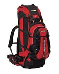 Sierra 85 Travel Pack $179.80 (Was $379.99) @ BlackWolf