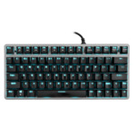 Velocifire TKL78 Wired Backlit Mechanical Keyboard (Outemu Brown) US $23.99 + $12 Delivery (AU $49.99) @ Velocifire