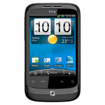 HTC Wildfire Telstra Prepaid Mobile Phone $179 BigW online