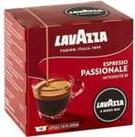 Lavazza A Modo Mio Coffee Capsules 16 pack - $7 @ Woolworths