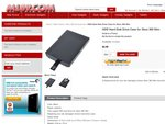 HDD Hard Disk Drive Case for Xbox 360 Slim $4.98 USD+FS