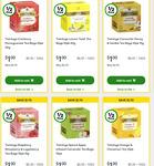 Twinings Tea 10pk Varieties $1 (Was $2.70) @ Woolworths