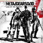 [PS Plus Members] Free: Metal Gear Solid 4: Guns of the Patriots @ Playstation Store
