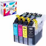 Compatible Brother LC133 Ink Cartridge $8.26 (20% off) + Delivery (Free with Prime/ $49 Spend) @ Hehua-AU Amazon
