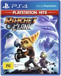 [PS4] Ratchet & Clank $10 + Delivery (Free with Prime/ $49 Spend) @ Amazon AU