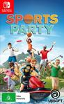 [Switch] Sports Party $19.95 + Delivery (Free with $49 Spend/Prime) @ Amazon AU